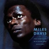Miles Davis - Shhh / Peaceful  (LP Version) (New Mix)