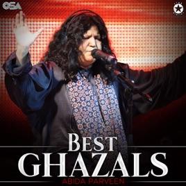 Best Ghazals Abida Parveen
