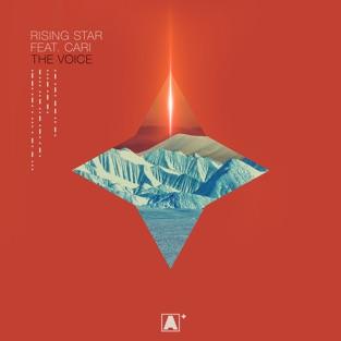 Armin van Buuren & Rising Star – The Voice (feat. Cari) – Single [iTunes Plus AAC M4A]