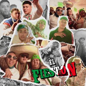 Uzielito Mix - El Fieston feat. Chino el Gorila, Ugo Angelito, B.Og, Dolche, El Habano, Eme Malafe & Daniel Martinez