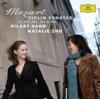 Hilary Hahn & Natalie Zhu - Sonata for Piano and Violin in F, K. 376: I. Allegro artwork