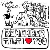 Kimya Dawson - I Like Giants
