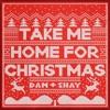 Take Me Home For Christmas Single