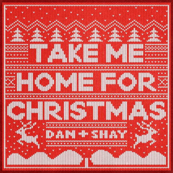 Take Me Home For Christmas - Single
