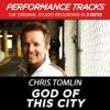 God of This City Performance Tracks EP