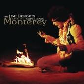 The Jimi Hendrix Experience - Purple Haze