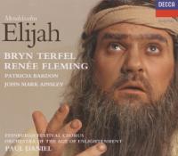 Bryn Terfel & Renée Fleming - Mendelssohn: Elijah artwork