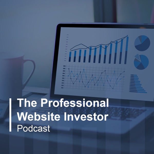 The Professional Website Investor Podcast