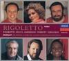 Verdi: Rigoletto, Coro del Teatro Comunale di Bologna, June Anderson, Leo Nucci, Luciano Pavarotti, Nicolai Ghiaurov, Orchestra del Teatro Comunale di Bologna & Riccardo Chailly
