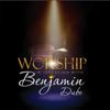 Benjamin Dube - Bow Down artwork