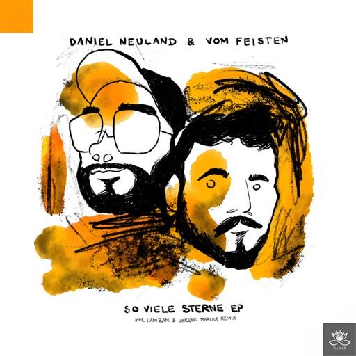 So Viele Sterne - EP by Vom Feisten & Daniel Neuland