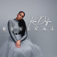 Revival, Pt. I (Live) - Kira Daffin Cover Art