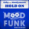 Gaby & Moodymann - Hold On bild