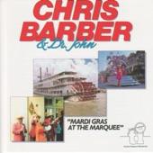 Chris Barber, Dr. John - Big Bass Drum