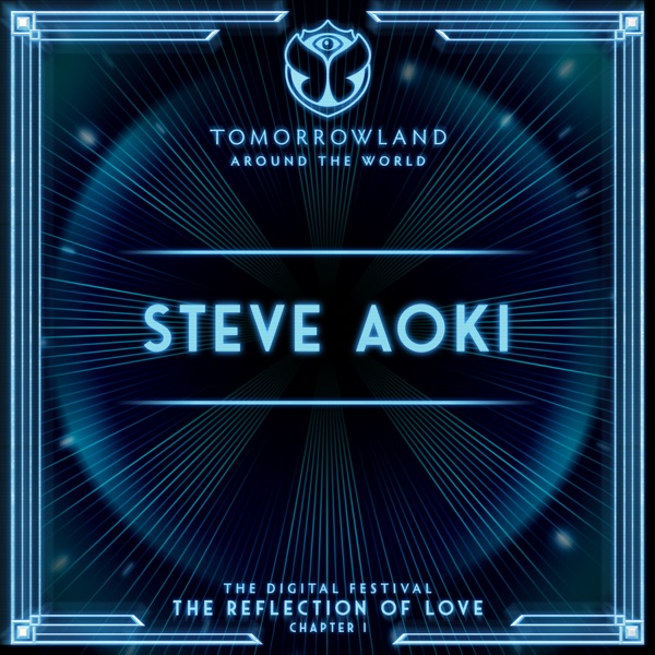 Tomorrowland Around The World 2020: Steve Aoki (DJ Mix)