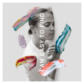 The National - I Am Easy to Find  artwork