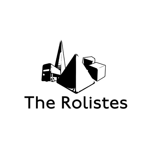 Cover image of The Rolistes Podcast