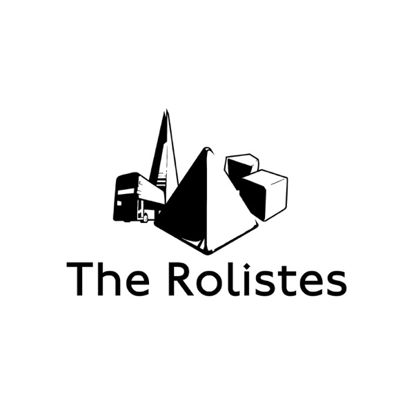 The Rolistes Podcast