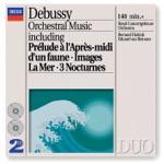 Royal Concertgebouw Orchestra & Bernard Haitink - Nocturnes - Orchestral Version: II. Fêtes
