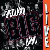 The Birdland Big Band - Lullaby of Birdland (Live)