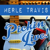 Merle Travis - Sixteen Tons (and Interview with Merle Travis) (Live in the Studio)