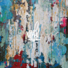 Mike Shinoda - Post Traumatic (Deluxe Version) artwork