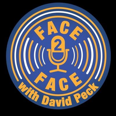 5367c148ca0 Face 2 Face with David Peck → Podbay