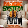 Cover Magic System - Ambiance a l'Africaine