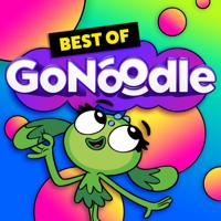 descargar bajar mp3 Best Of GoNoodle - GoNoodle