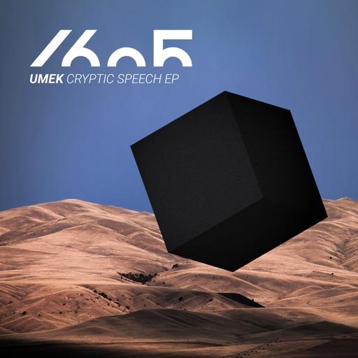Cryptic Speech - Single by Umek