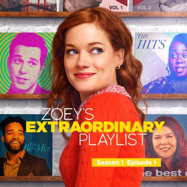 Cast of Zoey's Extraordinary Playlist - Zoey's Extraordinary Playlist: Season 1, Episode 1 (Music from the Original TV Series) - EP