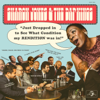 Sharon Jones & The Dap-Kings - Just Dropped In (To See What Condition My Rendition Was In)  artwork