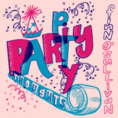 Pitypartythoughts - EP