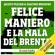Jacopo Pezzan & Giacomo Brunoro - Felice Maniero e la Mala del Brenta: La vera storia di Faccia d'Angelo