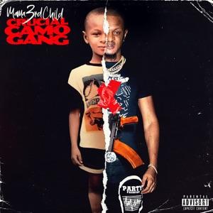 Crucial Camo Gang - Don't Make Me