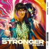 Stronger feat Kesha Single