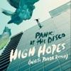 High Hopes White Panda Remix Single