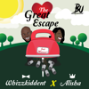 WhizzkiddEnt - The Great Escape (feat. Alisha) artwork