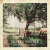 Justin Moore - We did not have much art