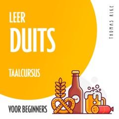 Leer Duits (taalcursus voor beginners)