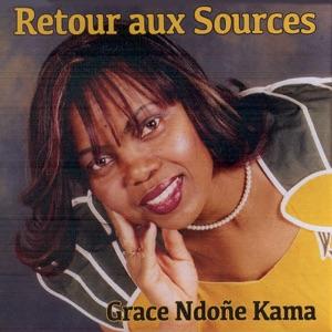Grace Kama - Azania feat. Manu Dibango