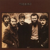 The Band - Look Out Cleveland