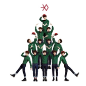 The First Snow - EXO
