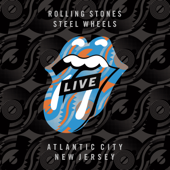 Terrifying (Live) - The Rolling Stones
