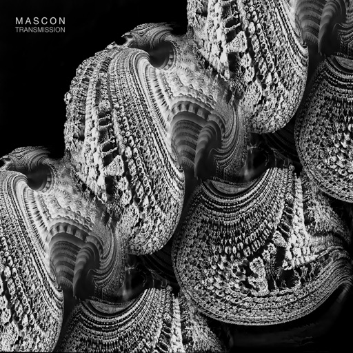 Transmission - EP by MasCon