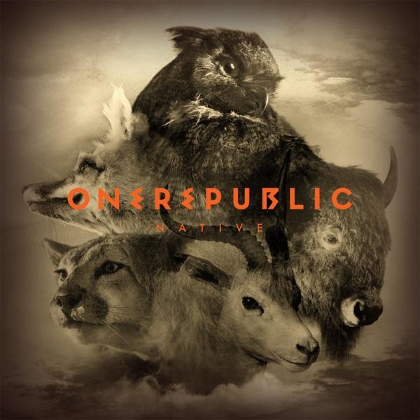 OneRepublic mit If I Lose Myself