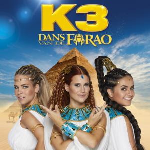 K3 - Dans Van De Farao