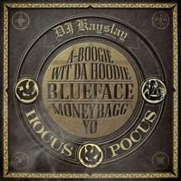 Hocus Pocus (feat. A Boogie wit da Hoodie & Moneybagg Yo) - Single - DJ Kay Slay & Blueface