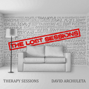 David Archuleta - Therapy Sessions - The Lost Sessions