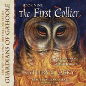 The First Collier: Guardians of Ga'Hoole, Book Nine